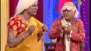 Jabardasth : Racha Ravi Performance 19th September 2013