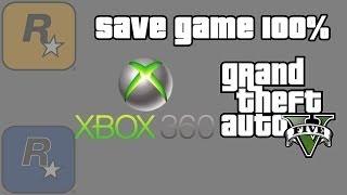 GTA 5 Save Game Para Download/2 Bilhões De $/100%/todas