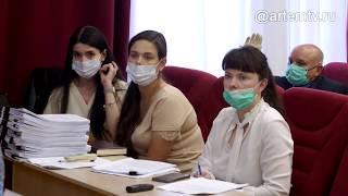 Депутаты Думы заслушали итоги деятельности администрации в 2019 году