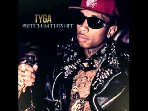Tyga - Bouncin On My D*** (Clean) (Best Version)