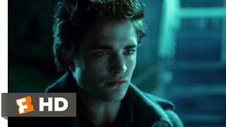 Twilight (2/11) Movie CLIP Don't Touch Me (2008) HD