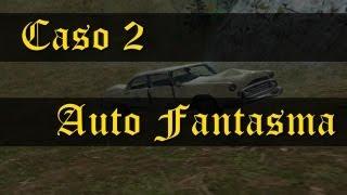 GTA San Andreas Miti E Misteri #2: Auto Fantasma