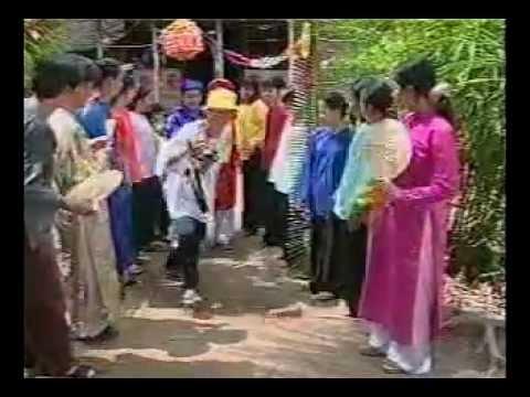 Bản nhạc đám cưới: Rước dâu miệt vườn - Kim Tử Long