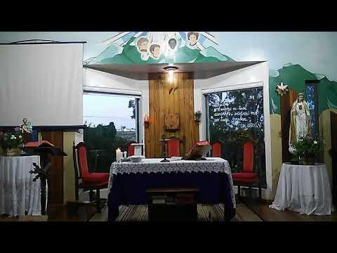 Santa Missa | 08.03.2021 | Segunda-feira | Padre José Sometti | ANSPAZ