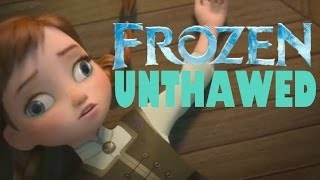 ChiefBrodyRules Presents FROZEN UNTHAWED