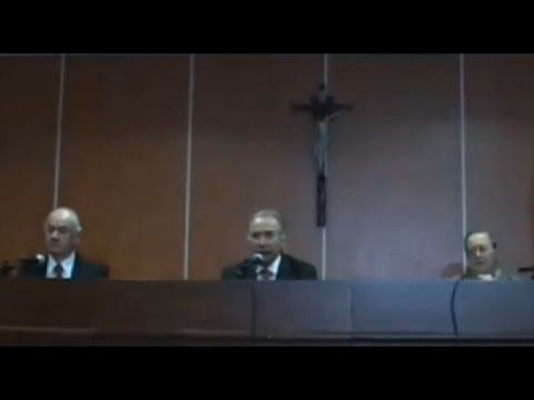 Condenaron a Gustavo Lasi a 30 a�os de prisi�n por el homicidio de las turistas francesas en Salta