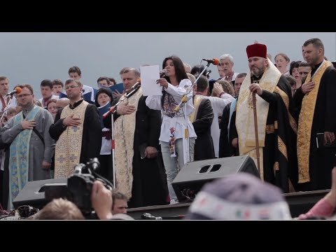 National Anthem of Ukraine in 12 languages | Prayer for Ukraine, Peace and Tranquility