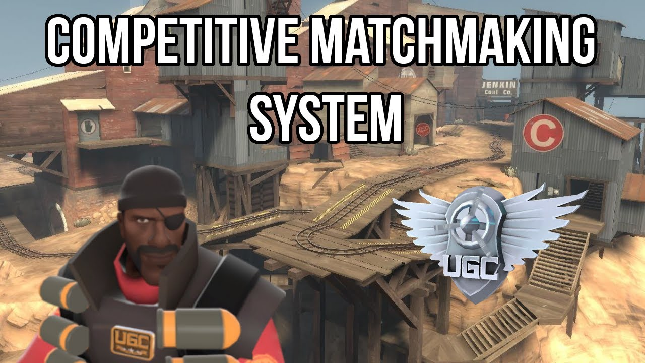 tf2 matchmaking sfm