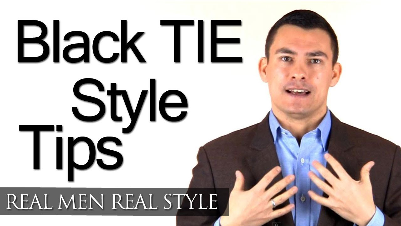 How To Wear A Tuxedo Black Tie Style Tips Men 39 S Formal Clothing Advice Tux Fashion Help