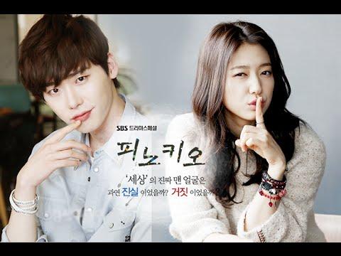Cô Bé Người Gỗ Tập 14 Vietsub Full HD - Phim Tình Cảm Hàn Quốc 2014