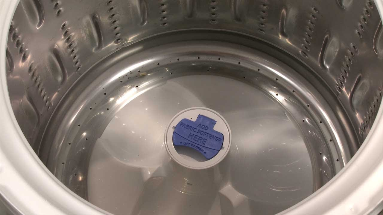 how to clean samsung washer soap dispenser