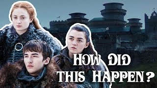 Game of Thrones: The Horrible Abomination of Winterfell Season 7