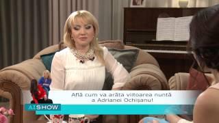 AISHOW cu Adriana Ochișanu part I