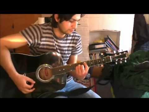 Mandiyaan - Cover Guitar Chords and Rhythm By ROHAIL