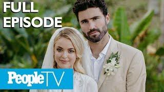 Inside Brody Jenner's Dream Beach Front Wedding To Kaitlynn Carter (Full) | PeopleTV