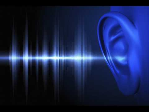 Extremely Powerful Tinnitus Sound Therapy-Ringing in the Ears Masking Sounds-Tinnitus Relief Cure