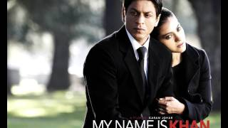 """My Name Is Khan"" Shah Rukh Khan Trailer Deutsch German"
