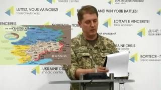На околицях Донецька бойовики розгорнули вогневий взвод