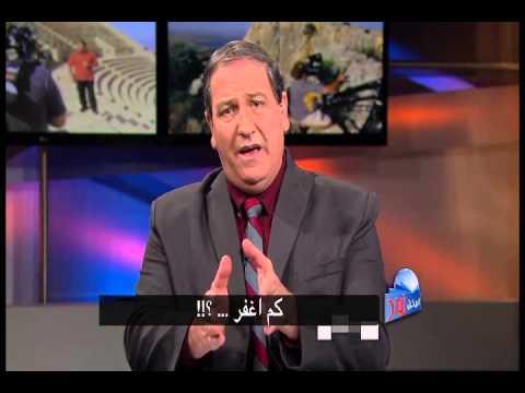 """برنامج """" ليكن نور"""" الحلقة ٣٠٢ - كم أغفر"""