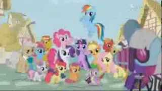My Little Pony Friendship Is Magic Season 4 (Temporada 4