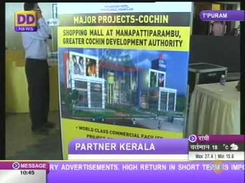 Partner Kerala: DD News: Feb 27, 2014