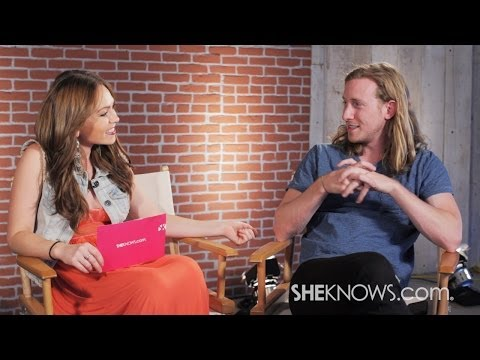 Asher Roth Talks New Album & the Past Five Years - Celebrity Interview