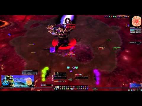Dr. Sheya vs Warlord Zon'ozz 10 Normal