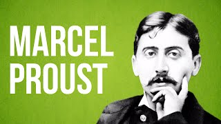 Litterature - Marcel Proust