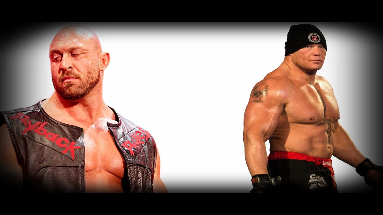 Brock Lesnar Vs Ryback WWE Rivalry Starting MAJOR BACKSTAGE UPDATE