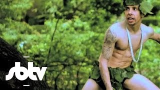 Dappy Tarzan 2 (I'm Coming) [Music Video]: SBTV