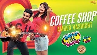 Coffee Shop Amber Vashist Latest Punjabi Songs 2014