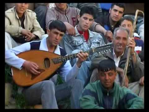 chanteur kabyle - chanson kabyle- nabil amsiwen  - dunit