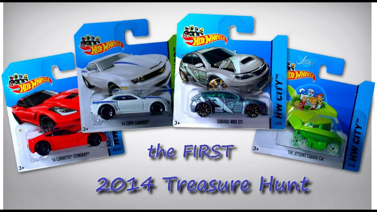 hot wheels 2014 treasure hunt list images pictures becuo - Rare Hot Wheels Cars 2013