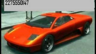 GTA 4 Infernus Cheat!