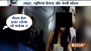 High-profile sex racket busted by Mumbai police in Versova area