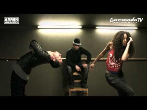 Armin van Buuren feat Laura V  Drowning Avicii Remix Official Music Video