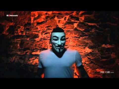 Anonymous à LaCox !
