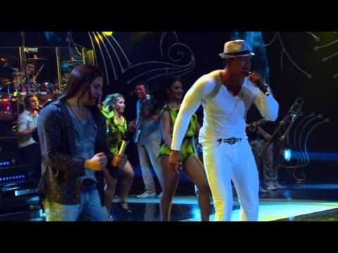 Wesley Safadão & Léo Santana - Empinadinha (DVD Uma nova História)