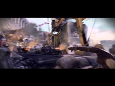 GDC 2012: анонсирован ПК-шутер Mercenary Ops на технологии Unreal 3
