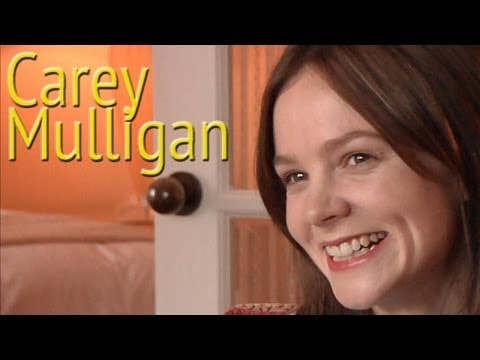 DP/30: Carey Mulligan on Llewyn Davis