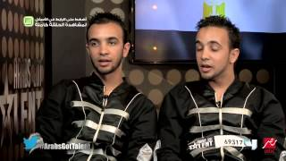 TAWM المغرب - عرب غوت تالنت 3 الحلقة 5