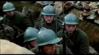 Italiani Mandati Al Massacro. Dal Film Uomini Contro, Di