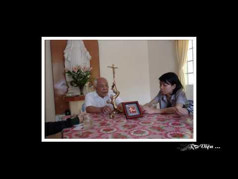 [HOPE] Chuyến thăm Viện Dưỡng lão Tình Thương, Củ Chi