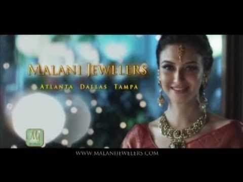Malani TV Advertisement  2010-Saumya Tandon