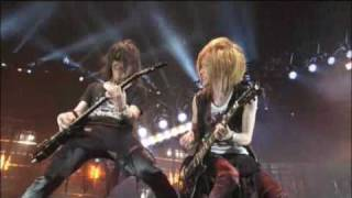 The GazettE - Ruder  - Dim scene tour 09 ( Final At saitama super Arena) view on youtube.com tube online.
