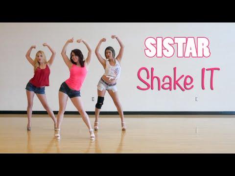 [Nyx] Dance Cover: SISTAR (씨스타) - Shake It