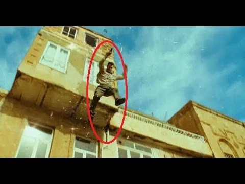 Salman Khan daring stunts, Poland,latest film news