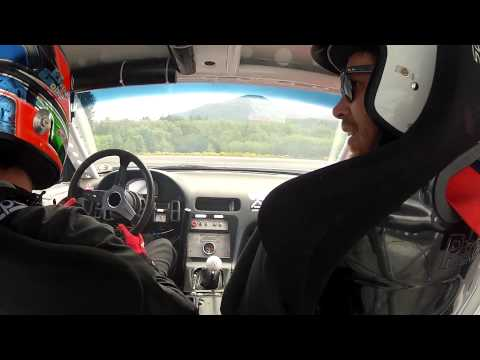 Drysump LS2/Dogbox Drift Car | First Test