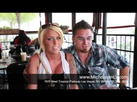 Where is the Best Sunday Brunch in Las Vegas? | Michoacan Mexican Restaurant Review 4