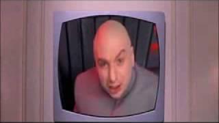 YTP Mini: Austin Powers, Fire The Lazor